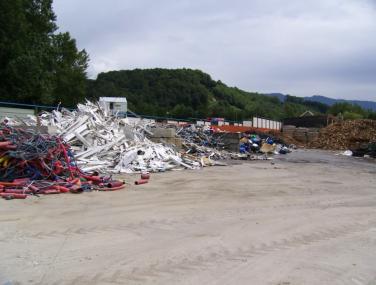 déchets du btp